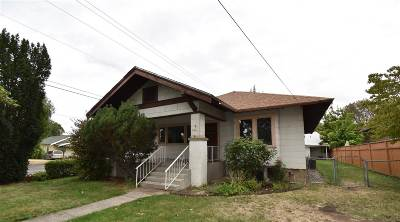 Lewiston ID Multi Family Home For Sale: $185,000