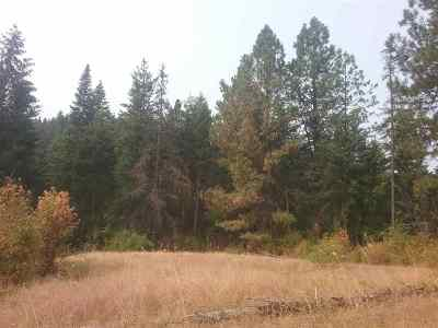 Orofino Residential Lots & Land For Sale: Moose Ridge Road