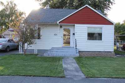 Single Family Home For Sale: 1132 9th
