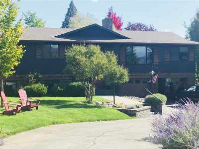 Single Family Home For Sale: 140 Boulder Drive