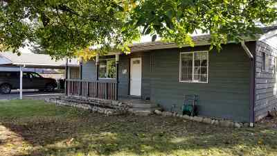 Lewiston Single Family Home For Sale: 3807 14th St.