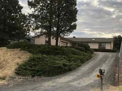 Clarkston WA Single Family Home For Sale: $223,000