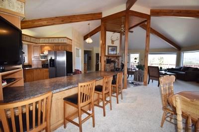 Asotin Single Family Home For Sale: 415 Jefferson Street
