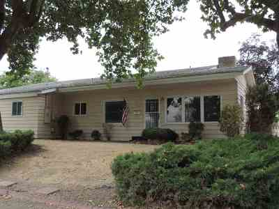 Lewiston, Clarkston Single Family Home For Sale: 1446 8th Street