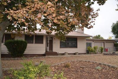 Lewiston, Clarkston Single Family Home For Sale: 1125 15th Street