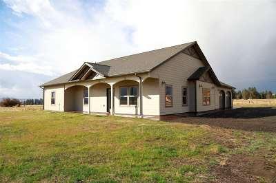 Kooskia Single Family Home For Sale: 104 Sunset Lane