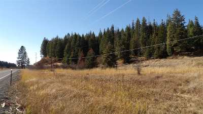 Peck, Pierce, Weippe Residential Lots & Land For Sale: 11 Hwy 11
