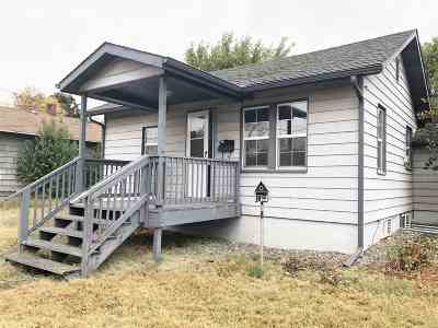 Lewiston Single Family Home For Sale: 2324 8th Ave