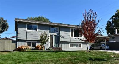 Lewiston ID Single Family Home For Sale: $234,900