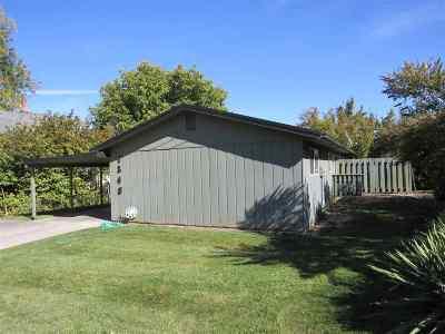 Clarkston WA Multi Family Home For Sale: $188,600