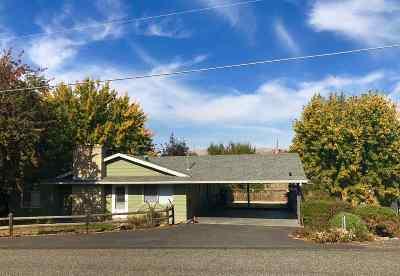 Clarkston WA Single Family Home For Sale: $269,900