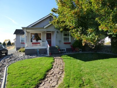 Clarkston WA Single Family Home For Sale: $200,000
