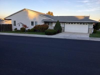Lewiston ID Condo/Townhouse For Sale: $219,500