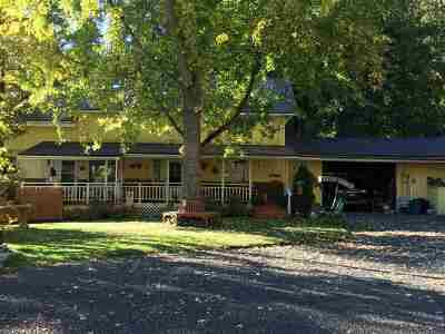 Kooskia Single Family Home For Sale: 131 Edgewater Road