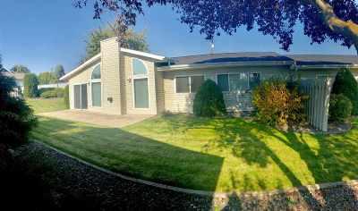 Clarkston WA Condo/Townhouse For Sale: $215,000