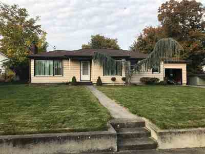 Single Family Home For Sale: 1328 13th Street