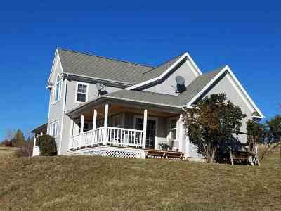 Kooskia Single Family Home For Sale: 108 Tweedy Lane