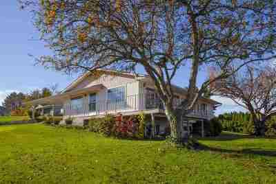 Clarkston WA Single Family Home For Sale: $227,500