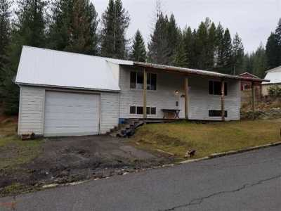 Peck, Pierce, Weippe Single Family Home For Sale: 141 Timberline Drive