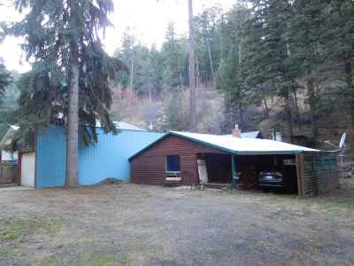 Lewiston ID Single Family Home For Sale: $79,186