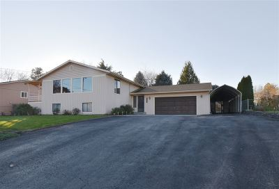 Clarkston WA Single Family Home For Sale: $245,000