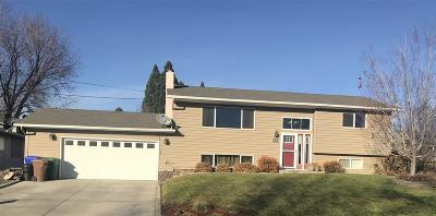 Lewiston, Clarkston Single Family Home For Sale: 827 Grelle Dr