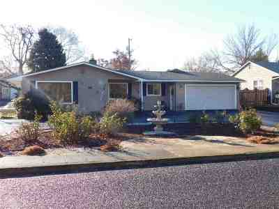 Lewiston ID Single Family Home For Sale: $314,900