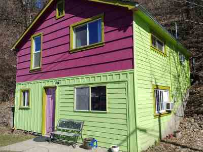 Kooskia Single Family Home For Sale: 33 Esther Street