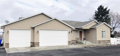 Lewiston ID Single Family Home For Sale: $344,700