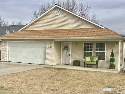 Lewiston, Clarkston Single Family Home For Sale: 1137 Liberty Dr.