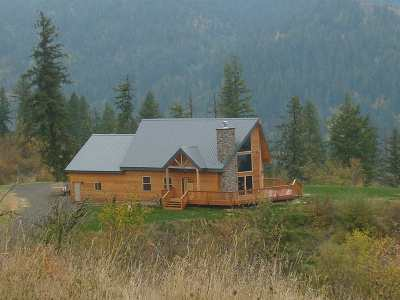 Orofino ID Single Family Home For Sale: $425,000