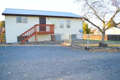 Single Family Home For Sale: 2436 23rd Street
