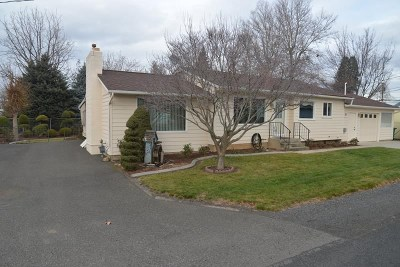 Single Family Home For Sale: 733 Airway Ave
