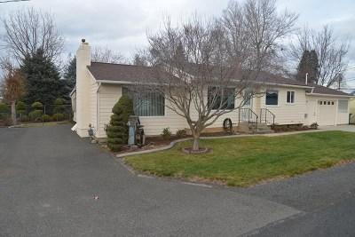 Lewiston, Clarkston Single Family Home For Sale: 733 Airway Ave
