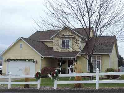 Single Family Home For Sale: 3405 Quailwood Court