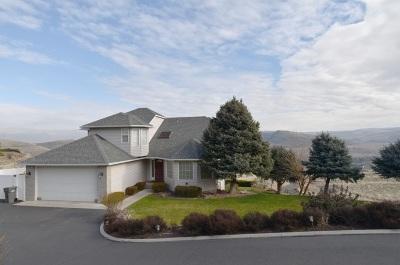 Lewiston, Clarkston Single Family Home For Sale: 1685 Osborn Drive