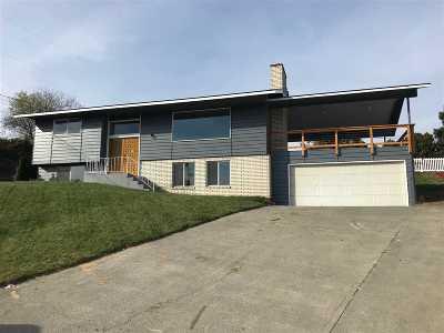 Lewiston, Clarkston Single Family Home For Sale: 753 20th Avenue