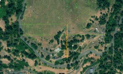 Lenore Residential Lots & Land For Sale: 321 Old Peck Grade