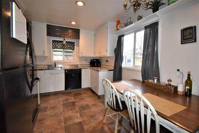 Lewiston Single Family Home For Sale: 1219 18th Street