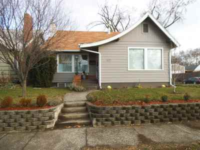 Lewiston Single Family Home For Sale: 1127 8th Street