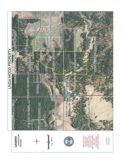 Orofino Residential Lots & Land For Sale: Upper Fords Creek