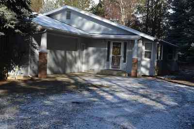 Juliaetta Single Family Home For Sale: 29123 N Juliaetta Grade