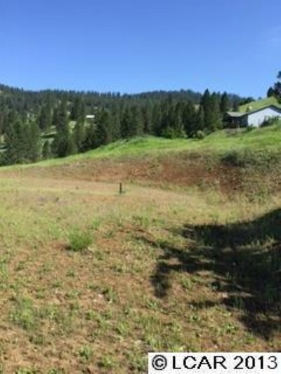 Orofino Residential Lots & Land For Sale: Adams Road