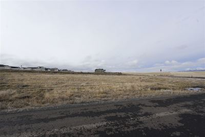 Lewiston Residential Lots & Land For Sale: 3225 18th St