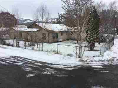 Kamiah Single Family Home For Sale: 3358 Beech St.