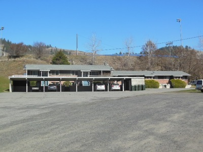 Orofino ID Multi Family Home For Sale: $475,000