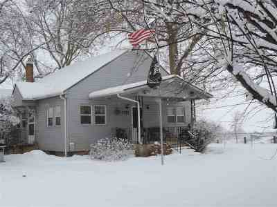 Lewiston, Clarkston Single Family Home For Sale: 1122 Powers Ave