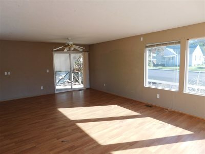 Single Family Home For Sale: 1903 11th Avenue