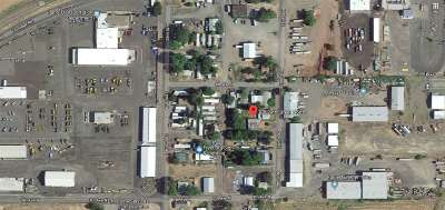 Lewiston Residential Lots & Land For Sale: 730 29th St N