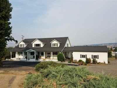 Clarkston WA Multi Family Home For Sale: $997,000